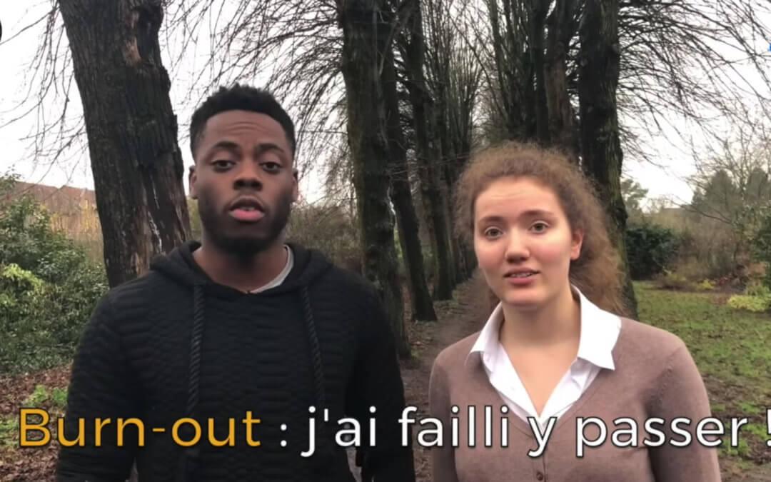 Burn-Out : «J'ai failli y passer !»