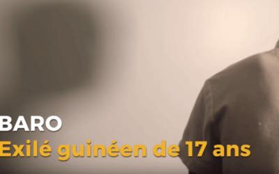Exil : mon corps après 7 000 km, de la Guinée à Lille