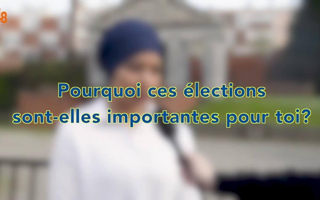 Les ENJEUX DES ÉLECTIONS [L'Europe du quotidien Épisode 4/4]