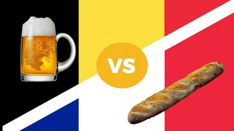 Vivre à la frontière franco-belge