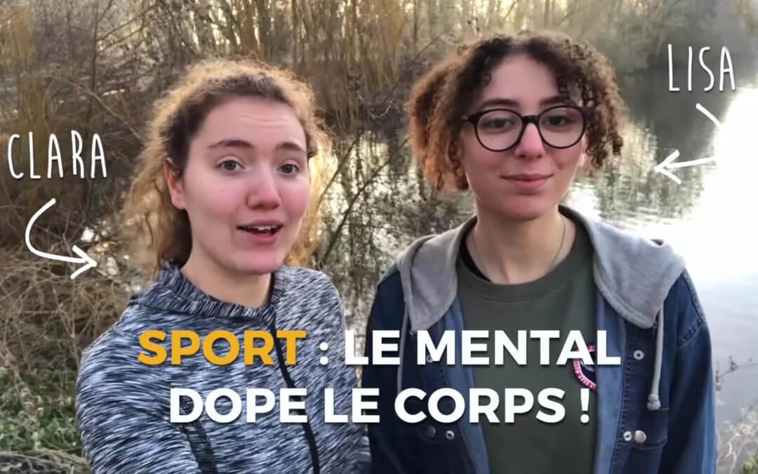 Sport : Quand le mental dope le corps