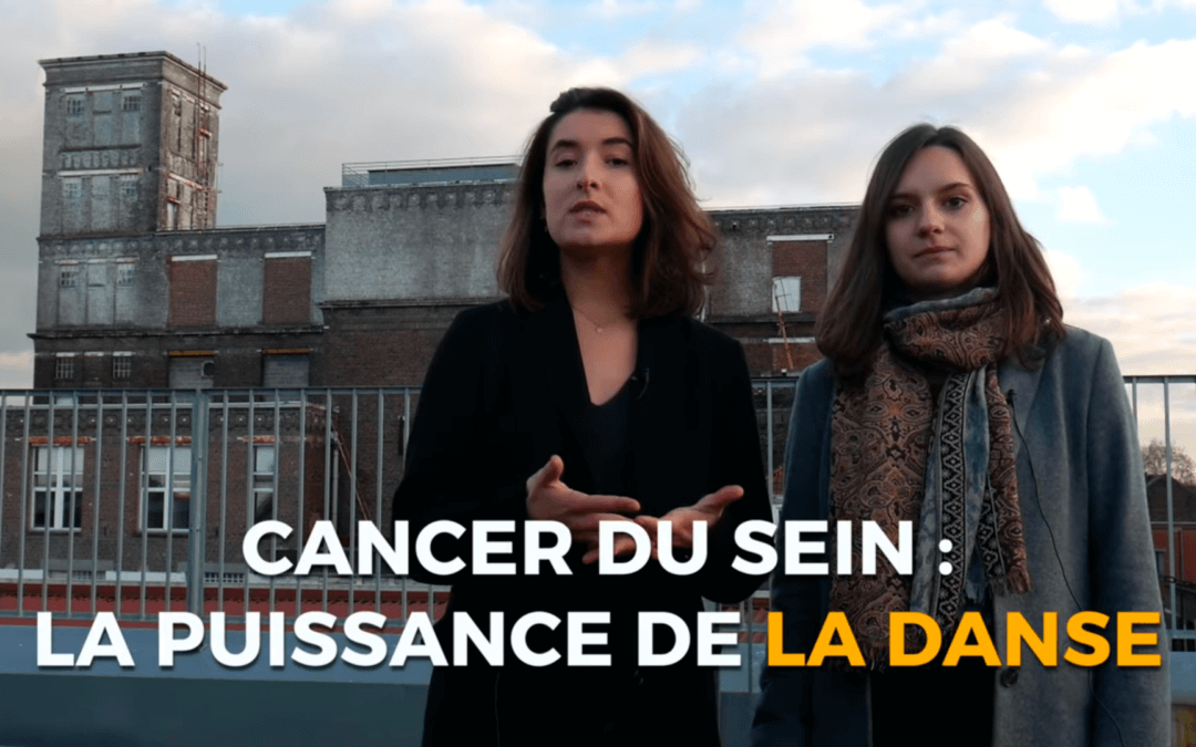Cancer du sein : la puissance de la danse pour se reconstruire