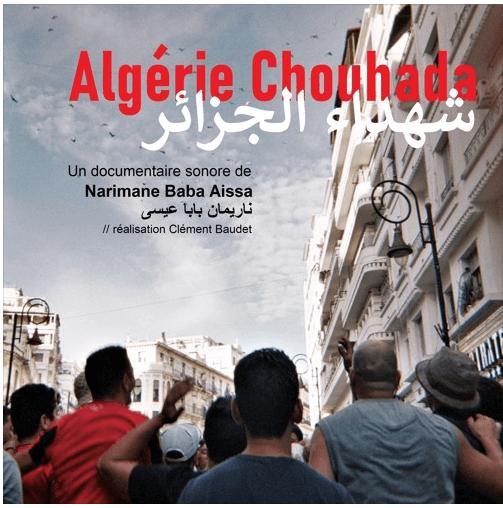 Algérie Chouhada